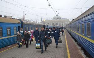 Переселенцы из зоны АТО, несмотря на боевые действия, возвращаются домой. —Исследование