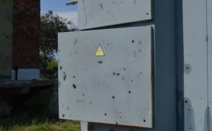 В Луганской области устранили повреждения на разбитой «Градом» водонасосной станции (фото)
