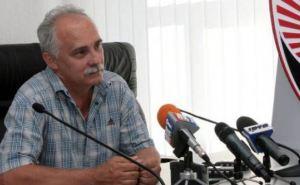 Гендиректор луганской «Зари» рассказал о кадровых вопросах и предстоящей Лиге Европы
