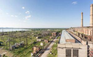 Славянская ТЭС остановлена из-за отсутствия угля
