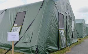 В Северодонецке готовятся принимать новую волну переселенцев (фото)