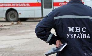 В Луганской области с нуля восстановили спасательную службу