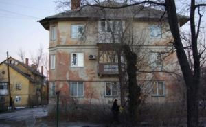 На восстановление Луганской области выделили 150 млн грн.