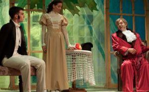 Луганский театр на Оборонной завершил 74-й сезон (фото)