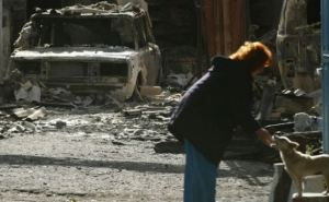 Количество погибших на Донбассе приближается к 7 тысячам.  - ООН