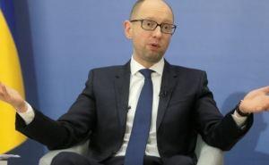 Ситуация с субсидиями в Харькове ни что иное, как диверсия.  - Яценюк