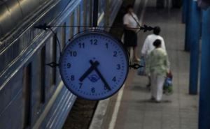 Из Харькова пустили дополнительный поезд на Лисичанск