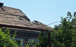 Из-за обстрелов город превращается в поселок. —Жительница Первомайска (фото)