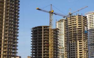 Харьков— в тройке лидеров по строительству жилья  в Украине
