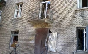 Власти Донецка просят у России строительные материалы
