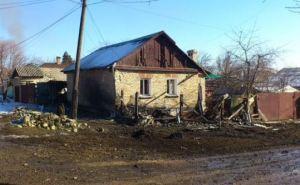 В Луганске восстановят 11 домов, полностью разрушенных обстрелами