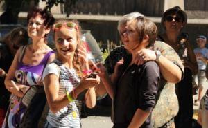 Около 500 детей из Луганска побывали в детских лагерях России