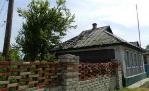 С начала боевых действий в самопровозглашенной ЛНР пострадали 10 тысяч домов