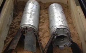 В Перевальском районе за день пиротехники выявили 21 боеприпас (фото)