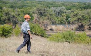 Как идет восстановление водопровода в Луганской области? (фото)