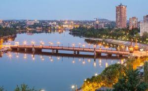Как в Донецке отметят День города и День шахтера? (список мероприятий)