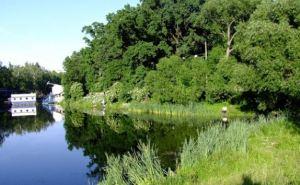 В одном из парков Киева отметят День города Луганска