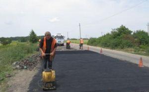 На ремонт дороги Чугуев-Меловое выделят 100 млн грн.