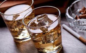 С 1сентября в Украине подорожает алкоголь (инфографика)