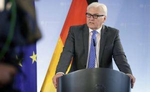 Министр иностранных дел Германии призвал ускорить переговоры по Донбассу