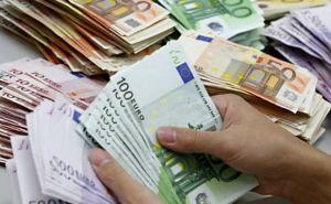 Украина получит 200 млн. евро от немецкого государственного банка