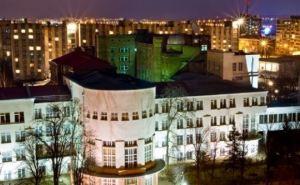 Более трех тысяч абитуриентов стали студентами одного из вузов Луганска