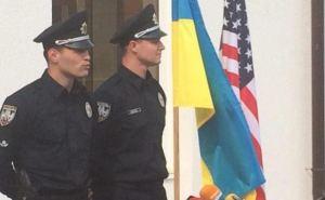 Главой новой патрульной полиции Харькова назначили 27-летнего киевлянина