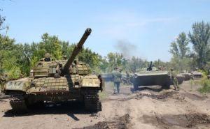 В ЛНР надеются на согласование в Минске документа по отводу вооружения