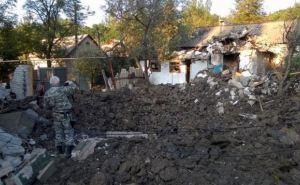 В ДНР выделят 183 млн рублей на восстановление домов, разрушенных обстрелами