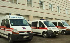 Больницы Луганска на 70% укомплектованы врачами