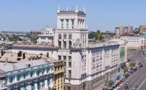 В Харькове переименуют почти  200 объектов