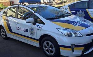 Набор в новую полицию Луганской области начнется 29октября