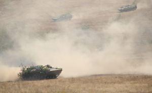 Боевая обстановка в Луганской области. —Сводка за сутки