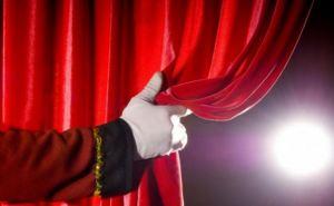 Артисты луганского театра выступили с двумя спектаклями на сцене МХАТ