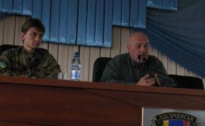 В Лисичанске создали военно-гражданскую администрацию. Уже назначен ее глава