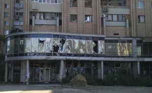В Луганске до конца года восстановят 94 дома, пострадавшие от обстрелов