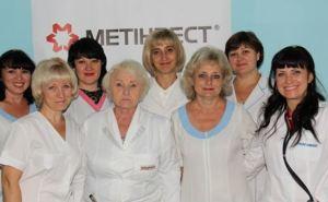 В больнице Краснодона отремонтировали отделение неврологии (фото)