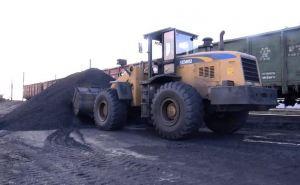 Из самопровозглашенной ЛНР незаконно вывозили уголь в Украину (фото)