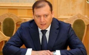 Беззаконие в Харьковской области режиссирует областная власть. —Добкин