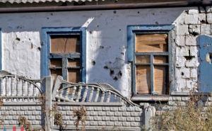 Поселок Октябрьский: естьли жизнь после войны? (фото)
