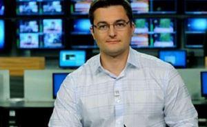 Ведущий одного из украинских каналов уехал работать в ДНР