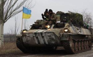 В Луганской области соблюдается перемирие