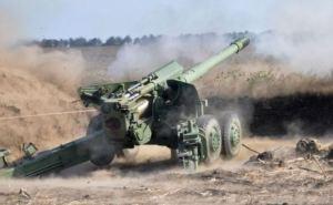 На Дебальцевском направлении начинается отвод артиллерии