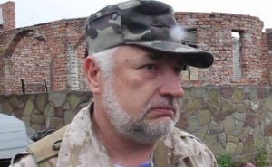 Оппозиционный блок требует отставки Донецкого губернатора Жебривского