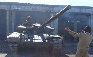 ОБСЕ подтвердила отвод вооружения в Луганской области