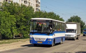 Общественный транспорт Луганска не готов к зиме