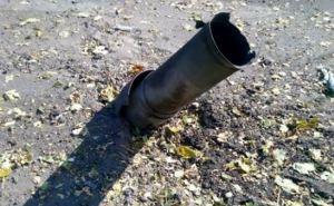 Обстановка в Луганской области: жителей беспокоят боеприпасы, застрявшие в земле