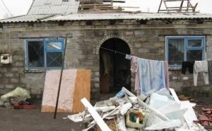 В Луганской области создают генплан восстановления инфраструктуры