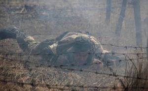 Под Луганском прошли военные учения
