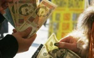 Доллар в обменниках подскочил до 24 гривен